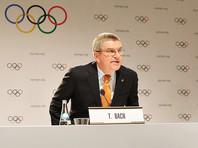 МОК заявил, что не связывает участие России в Олимпиаде-2018 с восстановлением РУСАДА, и объяснил, что делать российским спортсменам