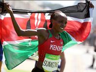 Олимпийскую чемпионку Рио в марафоне дисквалифицировали на четыре года