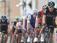 """Велокоманда """"Sky"""" злоупотребляла терапевтическими рекомендациями для применения допинга"""