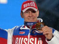 МОК лишил Россию победы на Олимпиаде в Сочи, отобрав медали у бобслеиста Зубкова