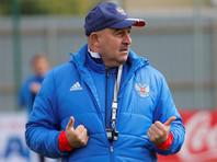 Черчесов рассказал о качественном скачке сборной России, которая продолжает деградировать в рейтинге ФИФА