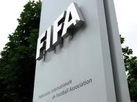 ФИФА пригрозила РФ санкциями в случае появления компромата на футболистов