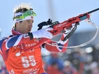 """Биатлонист Бьёрндален заявил, что боится за свои допинг-пробы, так как россиян отстраняют уже за """"царапины"""""""