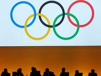 Комиссия Освальда не смогла вынести приговор очередной группе российских спортсменов