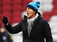 """Тренеру """"Зенита"""" предлагают возглавить сборную Италии по футболу"""