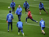 Россия удержала рекордно низкую позицию в рейтинге ФИФА
