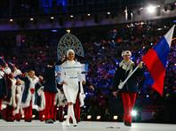 NYT: российский гимн могут запретить на зимних Олимпийских играх в Пхенчхане