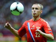 Глушаков выполнит любое желание болельщиков, если Россия станет чемпионом мира по футболу