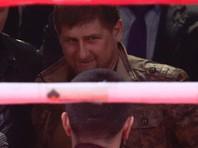 Александр Емельяненко похвастался спаррингом с Рамзаном Кадыровым