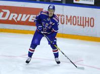 Вадим Шипачев, не покорив НХЛ, снова стал игроком СКА