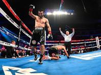 Боксер Артур Бетербиев стал чемпионом мира по версии IBF