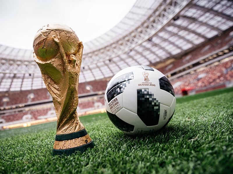 """Нападающий """"Барселоны"""" и сборной Аргентины Лионель Месси заявил, что ему нравится дизайн мяча, которым будут играть на чемпионате мира по футболу 2018 года в России"""