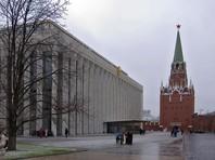 Путин примет участие в финальной жеребьевке чемпионата мира по футболу