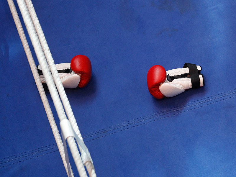 Сальвадорский боксер Франциско Руис скончался в возрасте 24 лет после того, как проиграл нокаутом своему соотечественнику Рикардо Кортесу