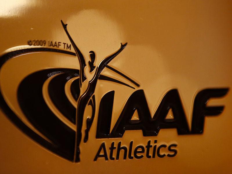 IAAF объявила о создании мирового рейтинга легкоатлетов