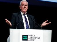 WADA объявило о получении нового компромата на российских спортсменов