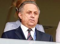 Виталий Мутко заявил об отсутствии претензий к нему со стороны комиссии МОК