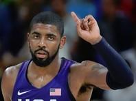 Баскетболист НБА продолжает доказывать американцам, что Земля плоская