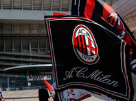 """""""Милан"""" могут лишить еврокубков за нарушение правил финансового fair play"""