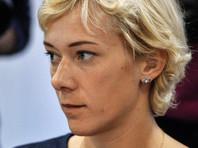 МОК предъявил допинговые обвинения биатлонистке Ольге Зайцевой