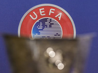 """В команду года по версии УЕФА могут попасть 11 футболистов """"Реала"""""""