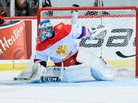 Молодые российские хоккеисты уступили канадцам в традиционной Суперсерии