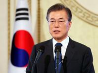Организаторов Олимпиады в Пхенчхане напряг очередной пуск баллистической ракеты в КНДР