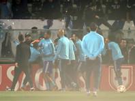 """""""Марсель"""" расстался с защитником Эвра, который ударил фаната клуба ногой по голове"""