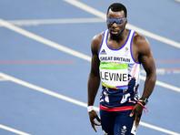 Британский спринтер провалил допинг-тест, в его крови обнаружен кленбутерол