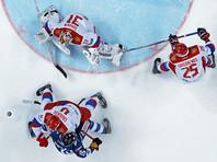Российские хоккеисты выиграли все матчи на московском этапе Евротура и стали победителями турнира