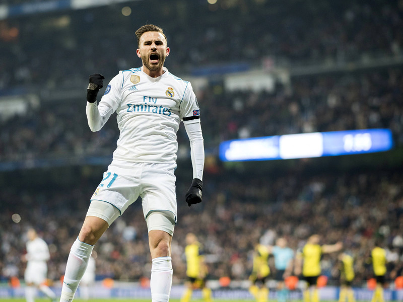 """Мадридский """"Реал"""" вышел в плей-офф со второго места в группе"""