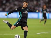 """Роналду принес """"Реалу"""" победу в финале клубного чемпионата мира"""
