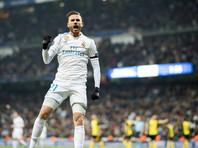 Определились все участники плей-офф Лиги чемпионов УЕФА