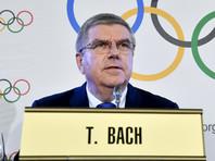 Олимпийцам РФ позволят пройти под своим флагом на церемонии закрытия Игр-2018