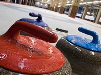 Команда Анны Сидоровой не смогла пробиться на олимпийский турнир по керлингу