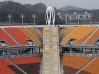 Открытие Олимпиады-2018 может пройти на рекордном морозе