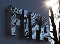 ФИФА займется поиском царапин на допинг-пробах футболистов сборной России