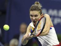Теннисистка Симона Халеп признана самой успешной женщиной Румынии