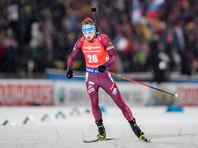 Антон Шипулин пообещал набрать форму ко второму этапу Кубка мира по биатлону