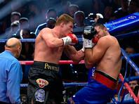 Поветкин после победы над Хаммером стал претендентом на титул суперчемпиона по версии WBA