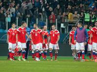 Статистики оценили вероятность победы России на домашнем чемпионате мира по футболу