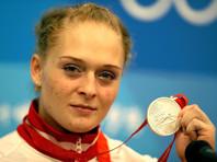 Штангистка Оксана Сливенко получит золотую медаль пекинской Олимпиады