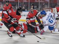 """""""Оттава"""" победила """"Монреаль"""" в матче 100-летия НХЛ, пять шайб Лемье в одной игре признали лучшим событием в истории лиги"""