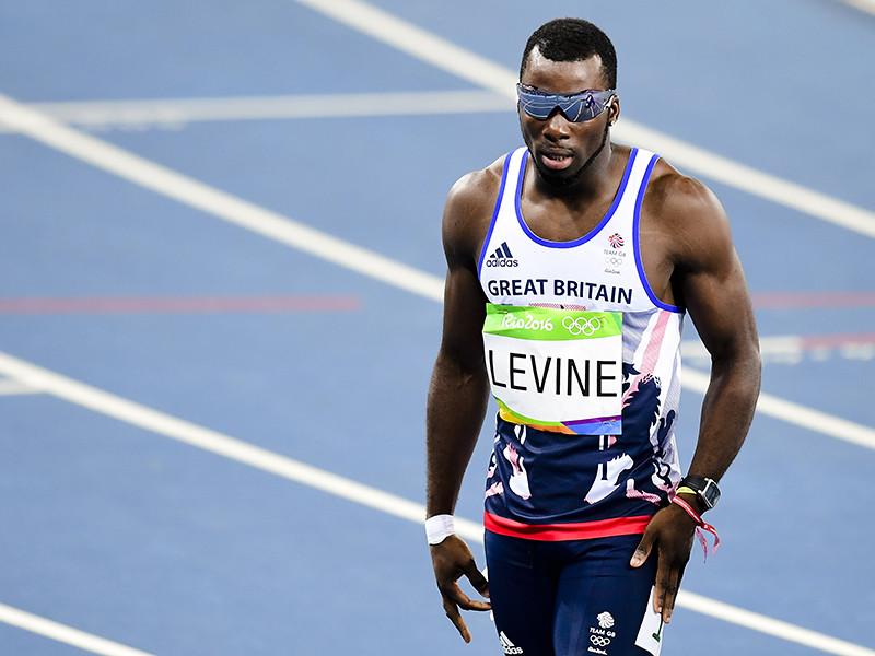 Допинг-проба чемпиона Европы 2014 года в эстафете 4 по 400 метров британского бегуна Найджела Левайна оказалась положительной