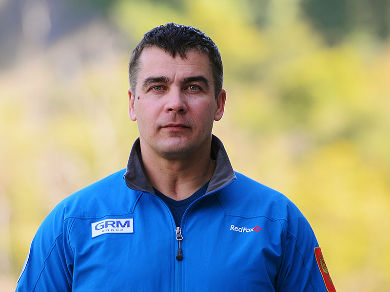 Уже завершивший карьеру Демченко завоевал в Сочи два серебра