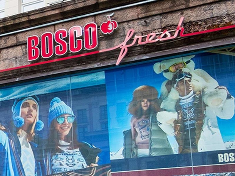 Российский бренд Bosco станет эксклюзивным поставщиком одежды для Международного олимпийского комитета (МОК), утверждает авторитетный портал Inside The Games со ссылкой на информированный источник в организации