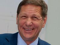 Глава ОКР Александр Жуков призвал к проведению альтернативной Олимпиады