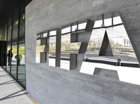 Добровольную отставку чиновника связывают с давлением со стороны Международной футбольной федерации (ФИФА) в связи с допинговым кризисом