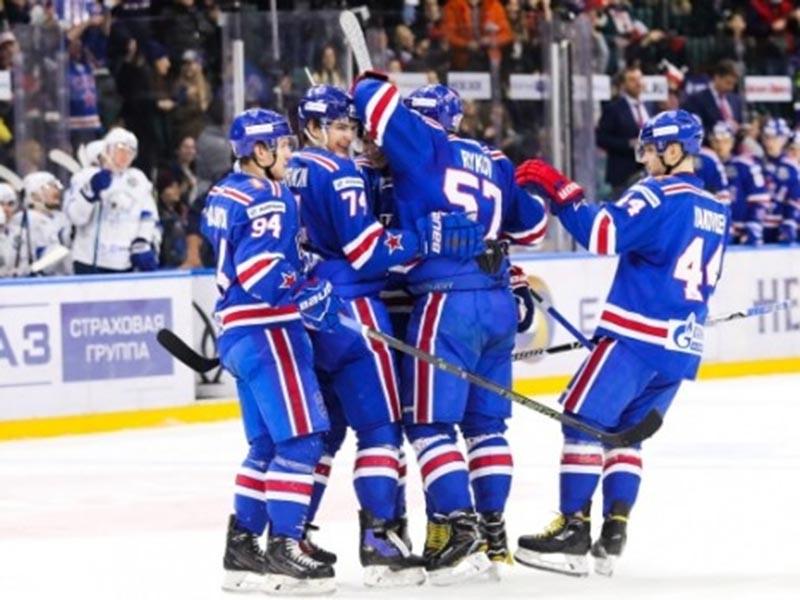 Игру, состоявшуюся в субботу в столице Финляндии и закончившуюся со счетом 4:2 в пользу гостей, посетили 17645 болельщиков хоккея.