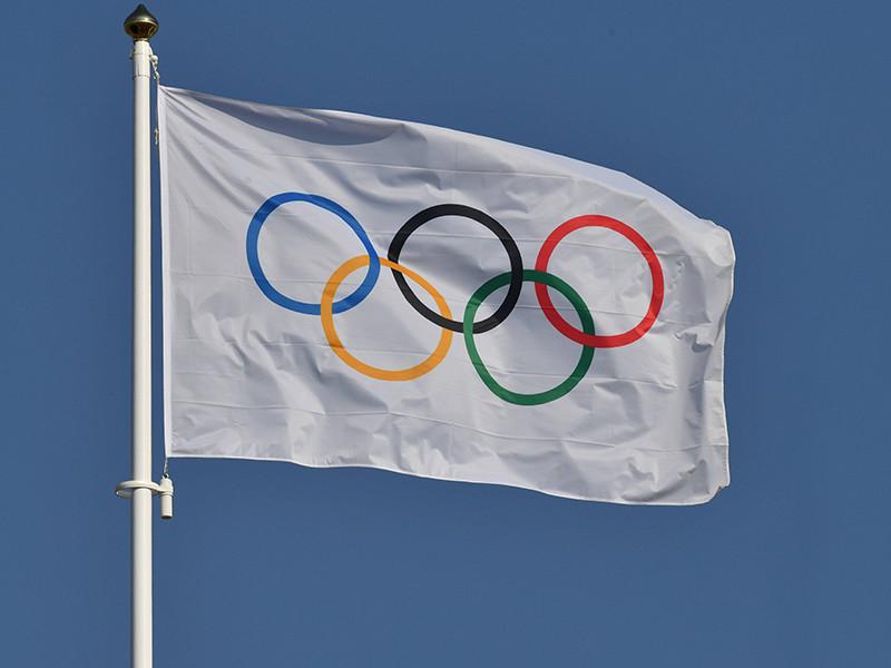 Олимпийское собрание одобрило отправку делегации РФ в Пхенчхан под флагом МОК